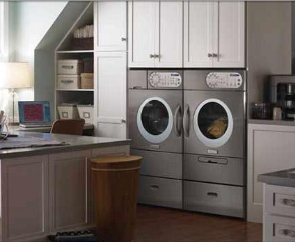 Kitchenaide Washer Dryer Kitchen Design Photos